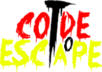 code to escape